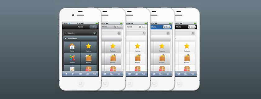 Как сделать мобильную версию сайта на joomla как сделать свой сайт первым в гугле