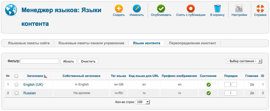 Как сделать многоязычный сайт joomla 2.5 ip зомби серверов css с бесконечными патронами для v 34