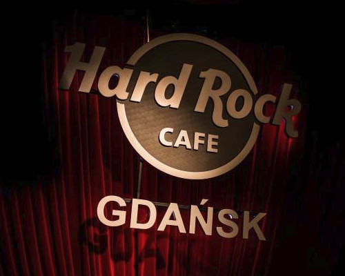 HardRock Cafe - JoomlaDay Poland 2015
