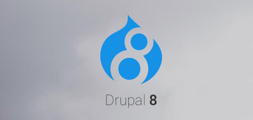 Вышел релиз Drupal 8.6.0