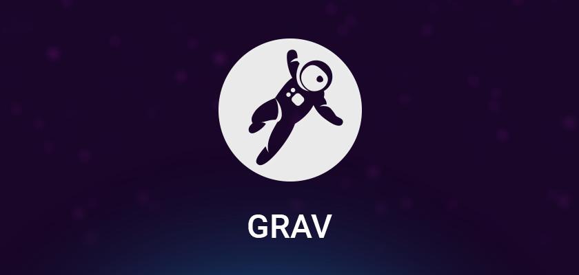 Релиз Grav 1.5