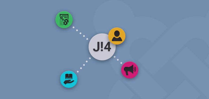 Обновление по Joomla 4