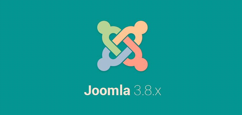 Вышел релиз Joomla 3.8.12