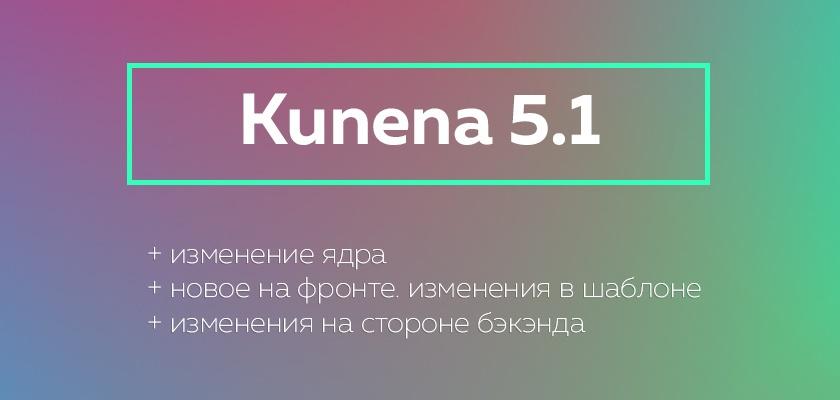 Вышла Kunena 5.1