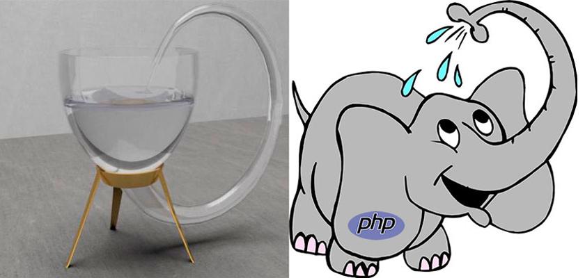 PHP: встроенный web-сервер