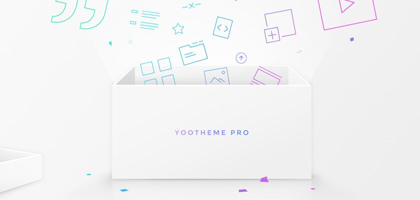 YOOtheme Pro – новый конструктор веб-сайтов