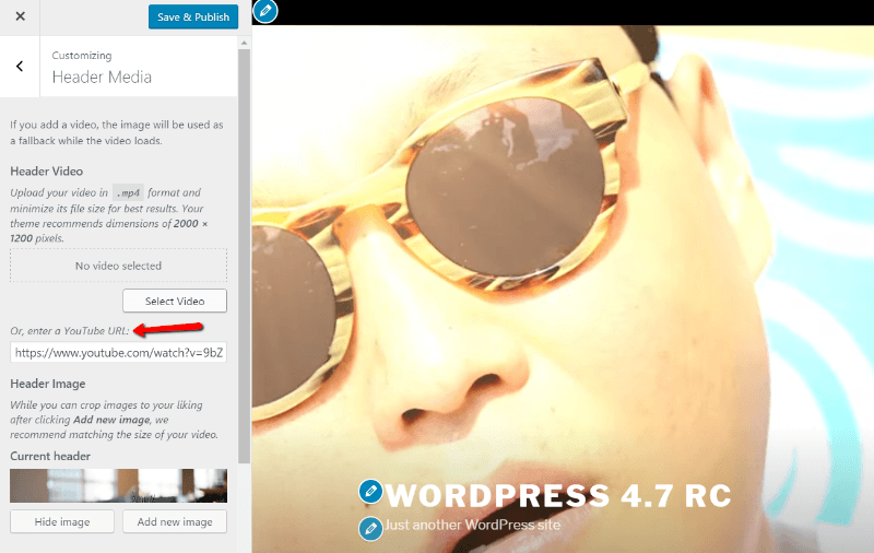 wordpress 47 new features 4